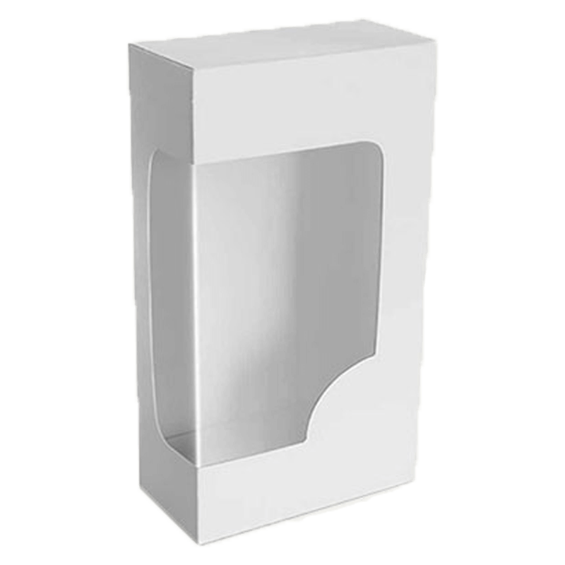 Wholesale Window Cosmetic Boxes   Custom Printed Window