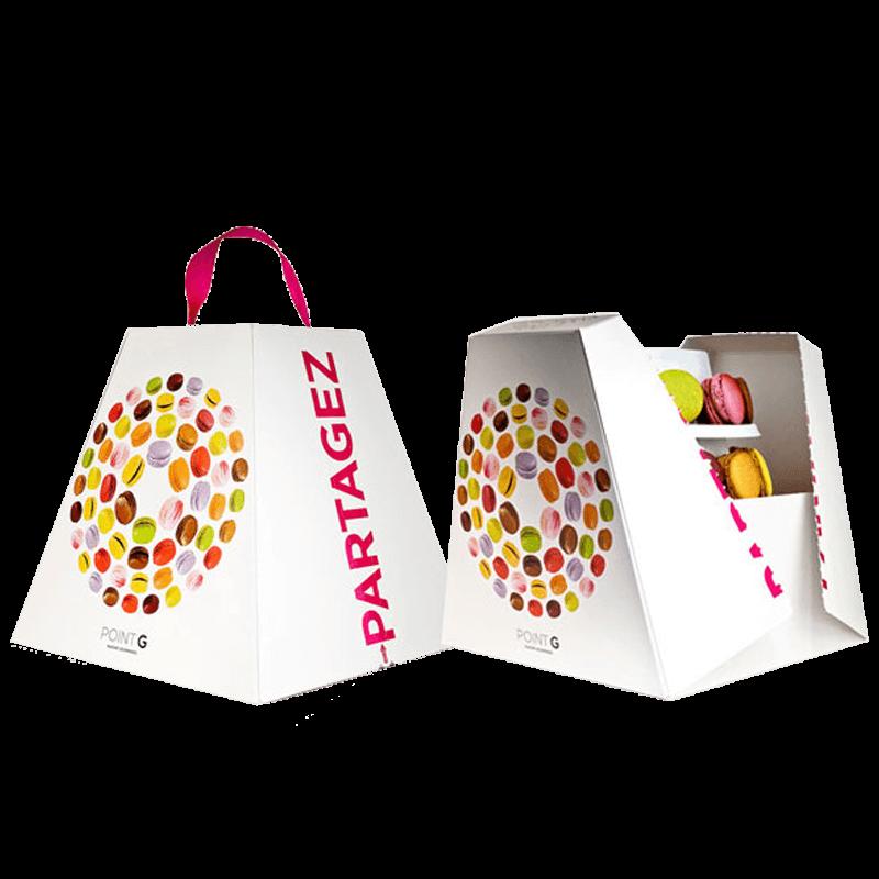 ff8534f3a33b Custom Printed Pyramid Boxes | Wholesale Customized Pyramids Box ...